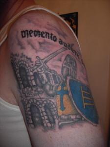 tatuaggio hellas verona